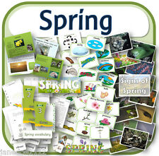 MOLLA argomento risorse di insegnamento powerpoints, visualizzazione, attività, giochi KS1 CD