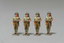 THOMAS GUNN WW2 PACIFIC RS053C FOUR MAN JAPANESE SENTRY WITH BACKPACKS MIB