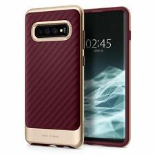 Case Spigen SGP Neo Hybrid for Samsung Galaxy S10 - BURGUNDY - 605CS25810
