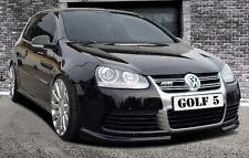 Scheinwerferblenden für VW Golf 5 Böser Blick Scheinwerfer Blenden eyebrows ABS