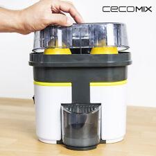 Cecomix Zitrus 4039 elektrische Saftpresse 90w