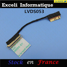 IBM Lenovo Thinkpad X1 Carbonio LCD DEL Video Schermo Cavo 50.4LY05.001 fr