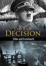 Hitler and Kristallnacht by Andrew Langley (Hardback, 2013)