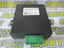 MODULE VOCAL REF.4B0035753 AUDI A4 / A6 / S6