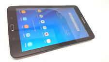 Samsung Galaxy Tab E 8.0 16GB Tablet, SM-T377T, T-Mobile, Scratched