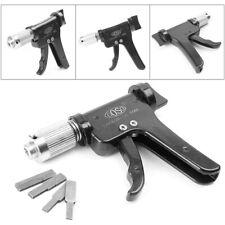 Turning Craftsman Tool Gun Lock Opener+4 Tips Advanced Plug Spinner Quick Black
