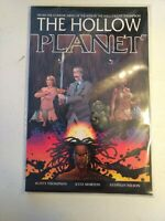 New- The Hollow Planet by Scott Thompson & Kyle Morton 2010 TPB IDW OOP