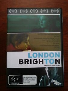 London To Brighton DVD