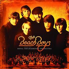 The Beach Boys With The Royal Philharmonic Orchestra (NEW CD)