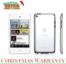 Apple Ipod Touch 4th Generation White (8GB) Wi-Fi & Bluetooth (C)