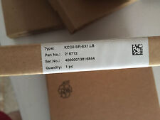 NEW IN BOX PEPPERL+FUCHS TRANSFORMER BARRIER KCD2-SR-EX1.LB