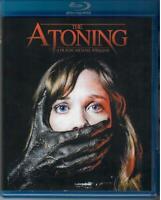 The Atoning (Blu-Ray) Supernatural Horror NEW & SEALED!