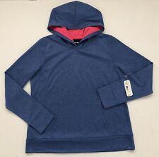 NWT Cascade Sport Pullover Sweatshirt, Hoodie, L