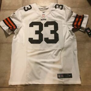 BNWT AUTHENTIC NIKE TRENT RICHARDSON CLEVELAND BROWNS JERSEY 48
