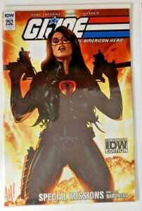 *GI Joe: A Real American Hero (2010, IDW) #251-255 25 Covers!