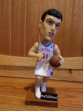 Darco Milicic Bobblehead SGA Detroit Pistons, 1- 11- 04, Metaldyne Detroit News
