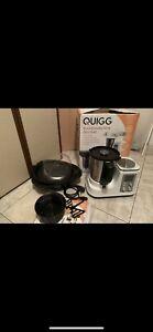 Quigg Gourmet Küchenmaschine