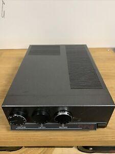 Cirus One Amplifier
