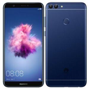 "Huawei P Smart 3GB+32GB / 4GB+64GB Dua SIM 5.7"" 13MP Smartphone Unlocked 4G LTE"