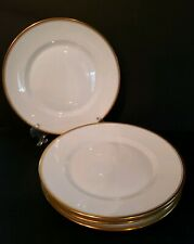 Royal Copenhagen 1222 Set Of 4 Salad Plates EXCELLENT