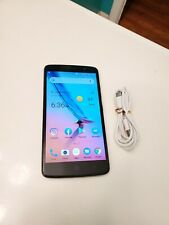 (UNLOCKED) ZTE Max XL N9560  Android Smartphone Boost mobile
