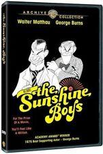 The Sunshine Boys Region 1 DVD