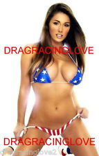 """Gorgeous British Actress/Model """"Lucy Pinder"""" """"BUSTY"""" """"Pin Up"""" PHOTO! #(9)"""