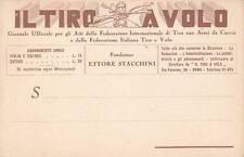 A824) GIORNALE DELLA FEDERAZIONE INTERNAZIONALE TIRO A VOLO E ARMI DA CACCIA.
