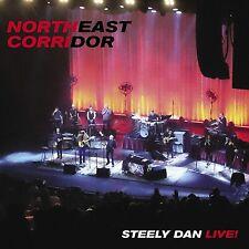 Steely Dan - Live: Northeast Corridor [CD] Sent Sameday*