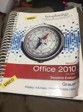 Microsoft Office 2010 Second Edition