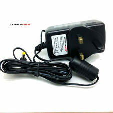 9 V TOPCON RL-H4C Rotating Laser Rechargeable Battery Packs Alimentation Adaptateur