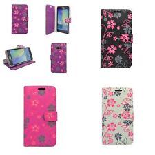 Fundas con tapa Para Samsung Galaxy A3 estampado para teléfonos móviles y PDAs
