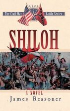 Shiloh (The Civil War Battle Series, Book 2)-ExLibrary