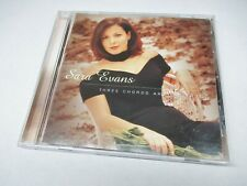 Sara Evans Three Chords And The Truth CD 1997 RCA BMG Country