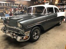1956 Chevrolet Bel Air/150/210 2-Door Sedan