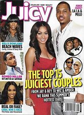 Juicy Magazine Top 15 Couples Hair Styles Romeo Miller Alicia Keys Accessories