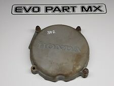 HONDA CR 250 FLYWHEEL FLY WHEEL COVER 1992 1984 -99 *30* EVO PART