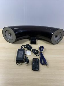 SAMSUNG DA-E650 Dual Channel Audio Dock 29.8W Speaker For iPod & Galaxy
