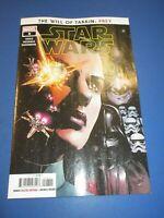 Star Wars #8 NM Gem Wow