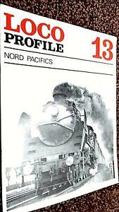 LOCO PROFILE #13: NORD PACIFICS (1971)