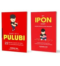 Diary Of a Pulubi & My Ipon Diary Bundle by Chinkee Tan