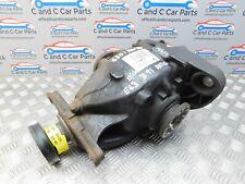 BMW 5 6 Series N52 Rear Differential Diff 3.91 Ratio E60 525i E63 630i Auto 13/8