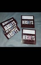 Hershey's Birth Announcements