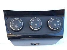 2011 - 2014 Chrysler 200 Avenger A/C Heater Climate Control Unit P55111888AF OEM