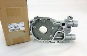 Genuine 11mm High Volume Oil Pump For Impreza WRX/STI Forester 15010AA360 New