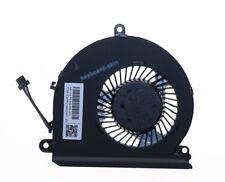 New HP 15-AU 15-AUxxx 15-AU150TX 15-AU097TX laptop CPU Cooling Fan 856359-001