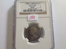 NGC Holder 1708E Great Britain 1S