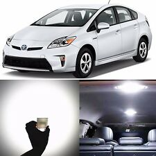 Alla Lighting Dome Lights DE3175 6000K White LED Bulbs for Toyota RAV4 Prius C/V