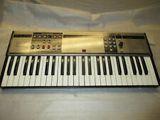 SEQUENTIAL CIRCUITS MAX SYNTHESIZER