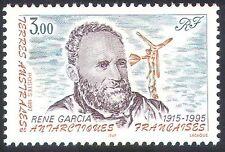 FSAT/TAAF 1997 Rene Garcia/Explorer/People/Exploration/Wind Turbine 1v (n23103)
